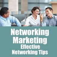 25-Networking Tips to Land Strategic Business Partnerships